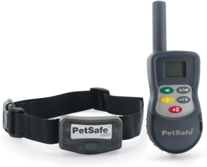 PetSafe Elite Big Dog Remote Trainer- Best Shock Collar